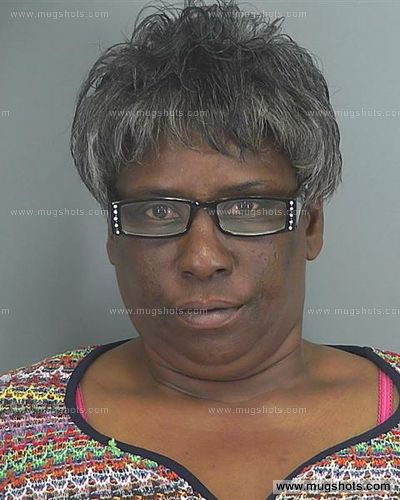 Recently Arrested Jail County Spartanburg