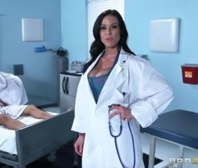 A Lucky Guy Fucks A Sexy Nurse And Hot Female Doctor At Once