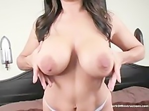 huge tits joi videos