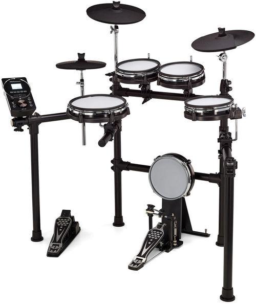 millenium mps 450 e drum set