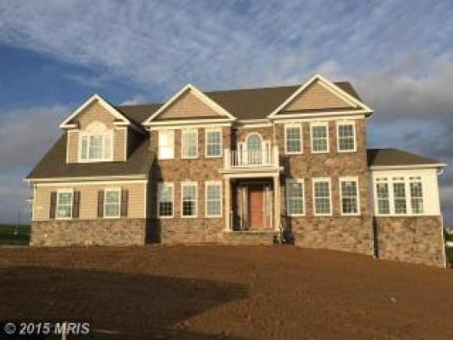 2507 Trevia Ct Forest Hill, MD 21050
