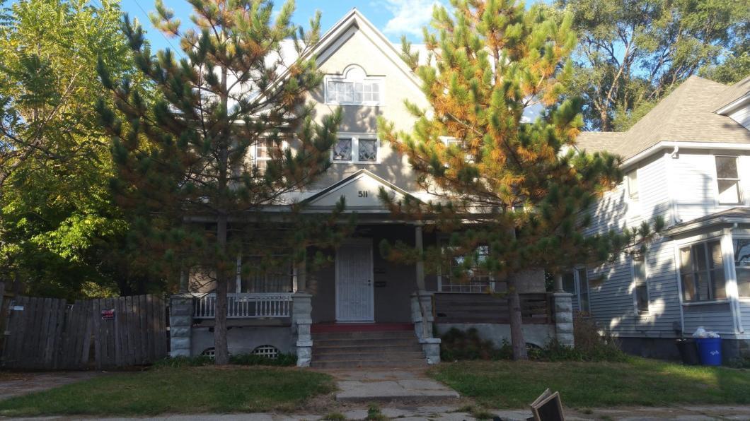 Amberwood Nursing Home In Rockford Illinois