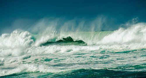 Grote Groene Golf, Great Ocean Road, Australië