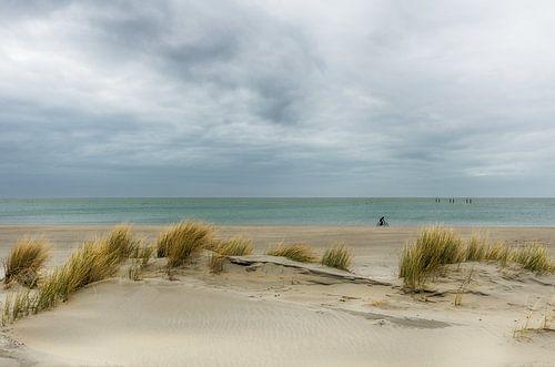 Zand, zee en duin