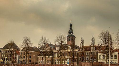 Nijmegen, de oude stad