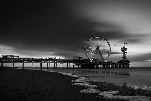 De Pier and the Ferriswheel