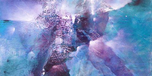 Abstrakte Komposition