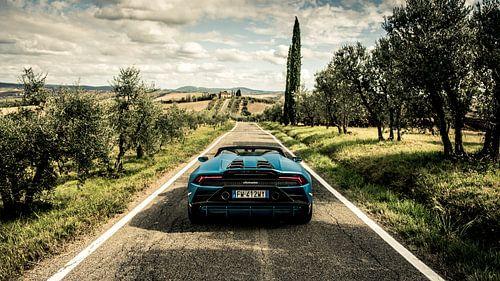 Lamborghini 'Passione Italia' II