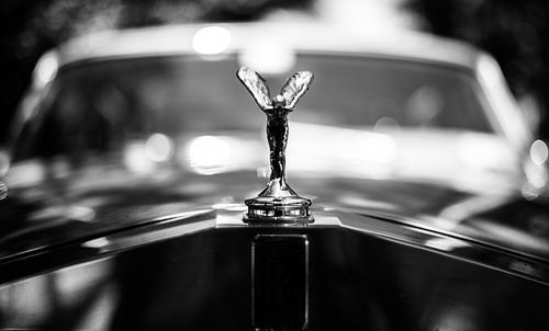 Rolls Royce 'Spirit of Ecstasy'