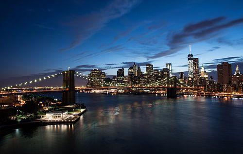 New York Stadsgezicht