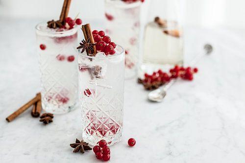 Santa's soda