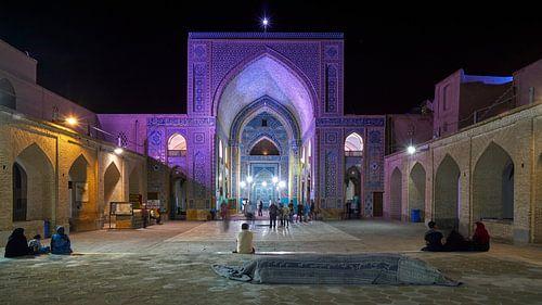 Jame moskee in Yazd
