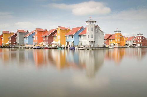 Reitdiep Groningen
