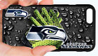 SEATTLE SEAHAWKS NFL PHONE CASE FOR iPHONE XS MAX XR X 8 7 6S 6 6 PLUS 5 5S 5C 4