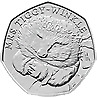 50 PENCE COIN COLLECTION - GREAT BRITISH UK COIN HUNT FIFTY 50P