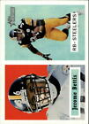 2002 Topps Heritage Football Base Singles (Pick Your Cards)