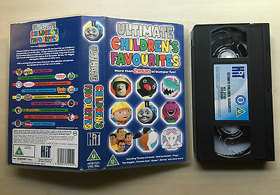 Bbc - Fireman Sam 6 - All In A Good Cause - Vhs Video • £9 ...