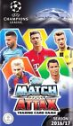 MATCH ATTAX UCL 16/17-PSV,PSG,ATLETICO,LEICESTER,BORUSSIA,SPORTING,BASEL,BENFICA