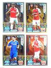 MATCH ATTAX 15/16 LIMITED EDITION, 100/HUNDRED CLUB & CODE CARDS - ADD TO BASKET