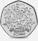 CHEAPEST 50P COINS OLYMPIC, FOOTBALL,JEMIMA  DUCK, OLYMPICS  AND MORE