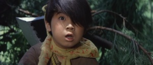 Watari, Chico Ninja 1966