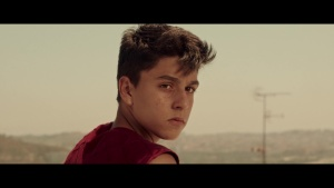 Through a Boy's Eyes 2017
