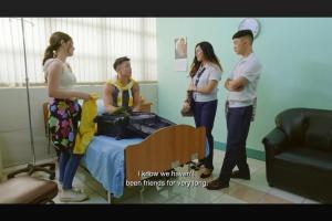 Oh, Mando (2020) S01E06