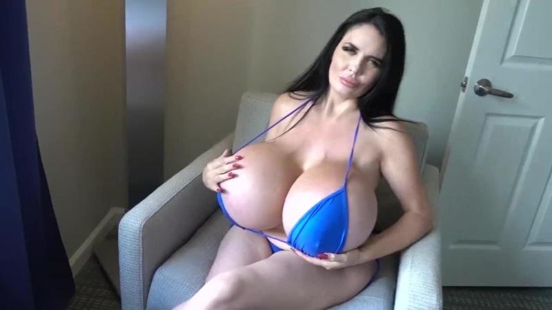 FM Blue Bikini Sofa 13.mp4