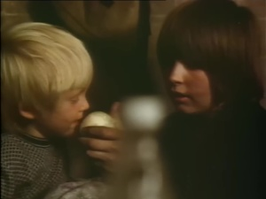 El pequeño manojo salvaje 1973