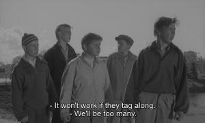 The Boys 1962