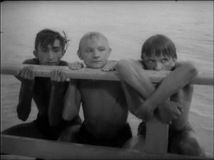 Adiós, chicos 1964