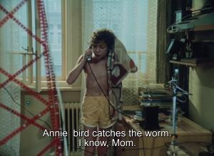 Kam doskáce ranní ptáce 1987
