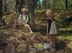 Hugo y Josephine 1967