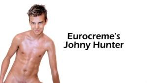 Johny Hunter 2008