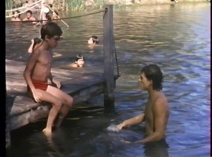 Summer Camp Nightmare 1987