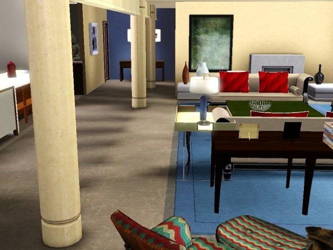 Mod The Sims My Effort At Creating Serena Van Der