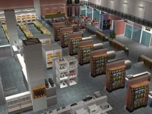 Mod The Sims Publix Supermarket