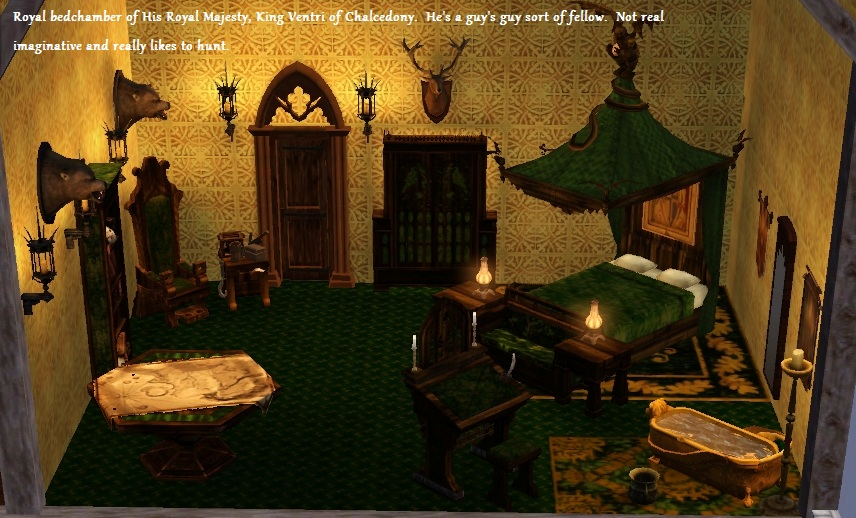 Mod The Sims The Sims 3 Medieval Pictures