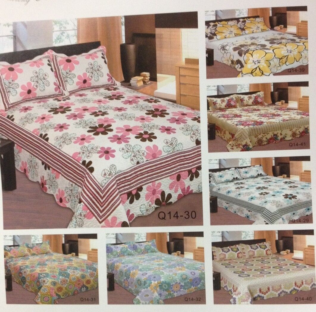 King Size Fall Quilts
