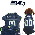 NFL Fan Game Gear Dog Jersey Shirt for Dogs-PICK YOUR TEAM XS-2XL XXL BIG SIZE