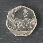 Choose Your Coin Uncirculated Fifty Pence 50p, One Pound £1, Two Pound £2 Coins