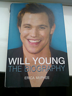 Image result for will young book