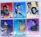 Elvis Presley Trading Cards Choose from a selection of chase insert cards