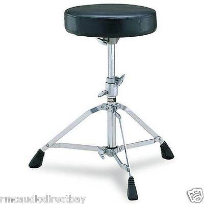 PEARL D-930 D930 Drum Throne Round Memory Foam