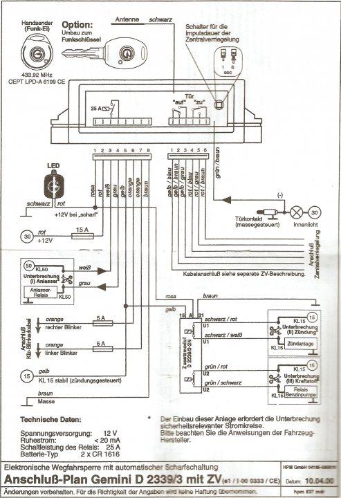 Checkmate Car Alarm Wiring Diagram - DIY Wiring Diagrams •