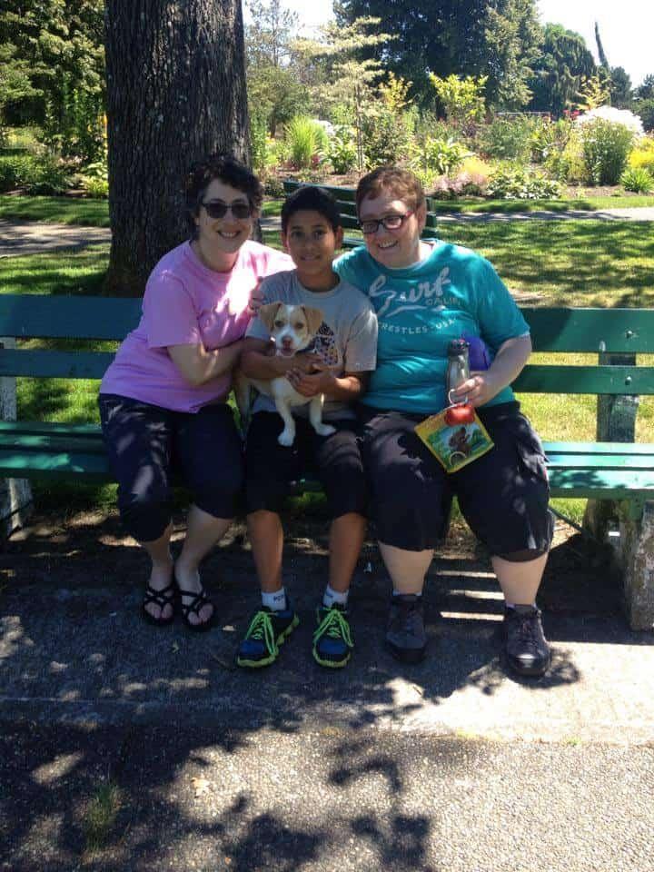 Puppy Training Victoria BC