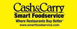 Cash & Carry - Smart Foodservice