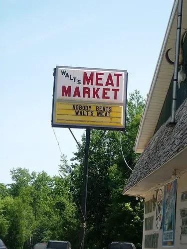 Walt's Meat