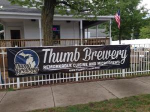 Thumb Brewery