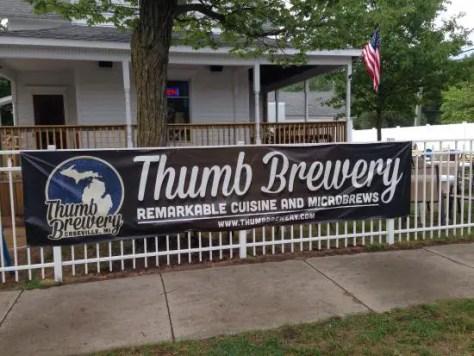 Thumb Brewery